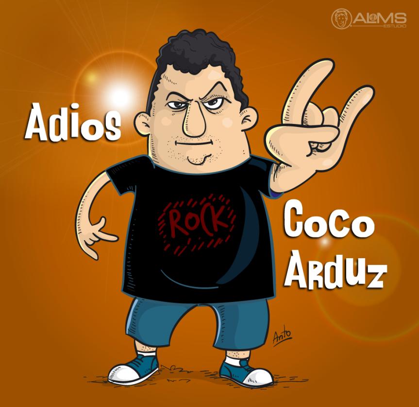 COCO-ARDUZ
