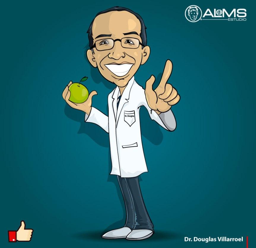 DR-DOUGLAS
